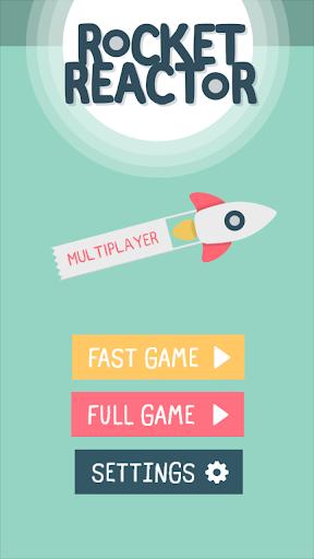 Rocket Reactor Multiplayer