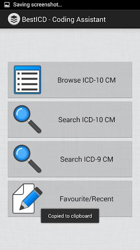 【免費醫療App】BestICD - Coding Assistant-APP點子