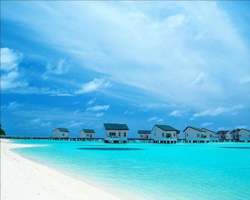 免費下載個人化APP|馬爾代夫天堂壁紙 app開箱文|APP開箱王