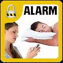Anti-Nosy Alarm