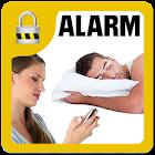 Anti-Nosy Alarm icon