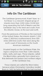 Caribbean News screenshot 3