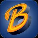 Beget Merchant logo