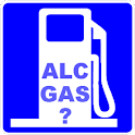 Alcool X Gasolina Demo logo