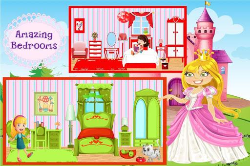 玩免費休閒APP|下載プリンセスドールハウス飾る app不用錢|硬是要APP