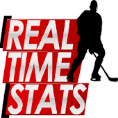 Realtime Hockey Stats