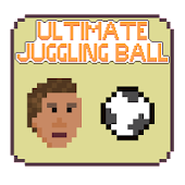 Ultimate Juggling Ball