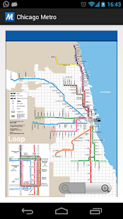 Chicago Metro - screenshot thumbnail