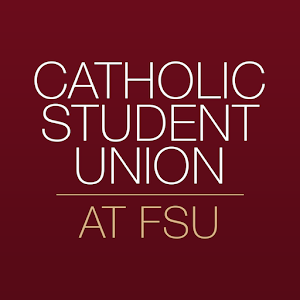 Catholic Student Union at FSU for Android