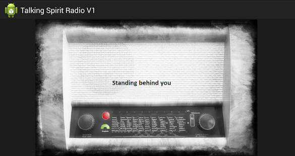 App talking spirit box radio evp apk for windows phone for Spirit box app android