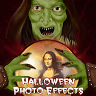Halloween Photo Effects icon