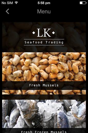 LK Seafood