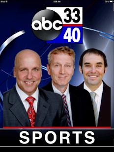 ABC 3340 Sports - screenshot thumbnail
