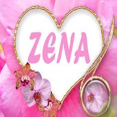Zena Alisar Khalil