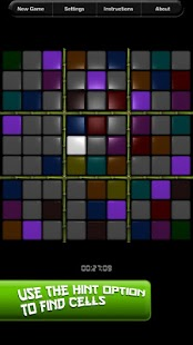 Color Sudoku 解謎 App-癮科技App