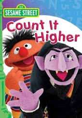 Sesame Street: Count It Higher