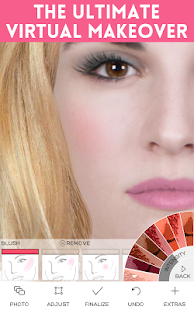 Makeup - screenshot thumbnail