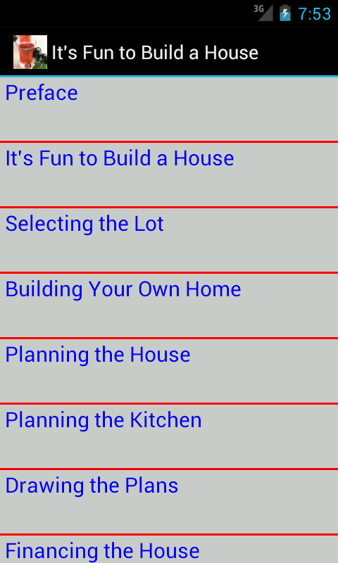 It 39 S Fun To Build A House Android Apps On Google Play