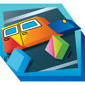 Kids Tangram Puzzle: Transport for PC and MAC
