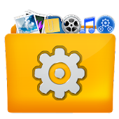 File Transfer :SD Card Manager