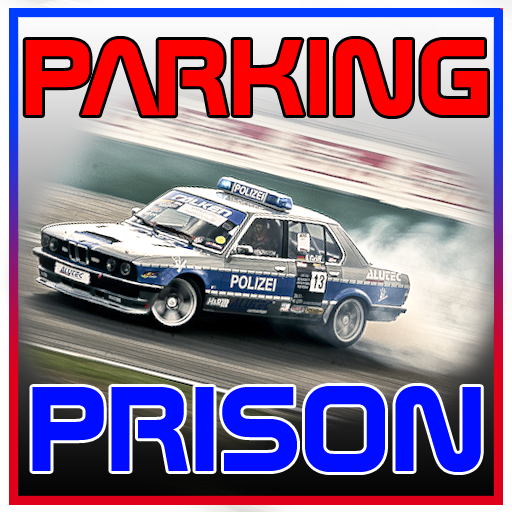 Police Parking Prison 2