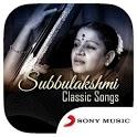 M.S.Subbulakshmi Songs icon