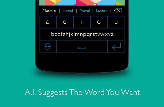 Fast Type Keyboard