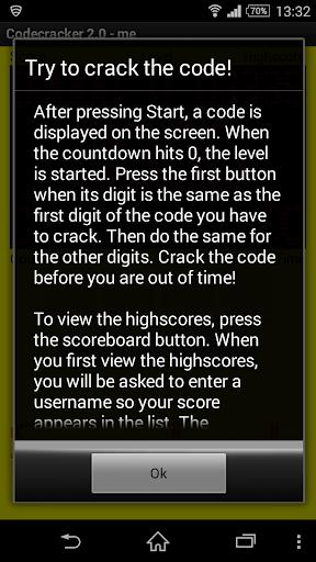 【免費街機App】Code cracker-APP點子