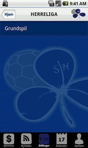 【免費運動App】Stoholm Håndbold-APP點子