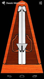 Classic Metronome Free - screenshot thumbnail