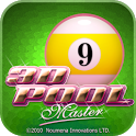 3D Pool Master Deluxe icon