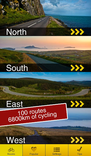 Cycle Ireland