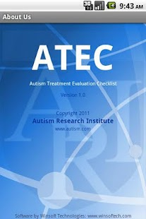 ATEC - screenshot thumbnail
