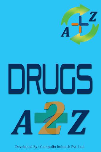 Drugs A2Z