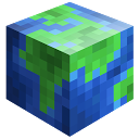 WorldCraft (with multiplayer) mobile app icon