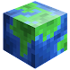 WorldCraft (with multiplayer) icon