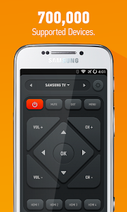 Smart IR Remote – Universal IR 1.7.8 APK Android