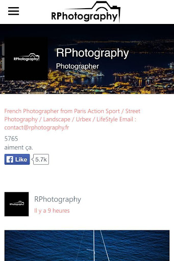RPhotography