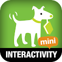 Add Interactivity: TmMM logo