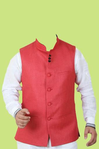 Modi Jacket Photo Suit Editor