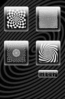 Screenshot of HypnoMe