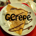 crepe recipes free logo