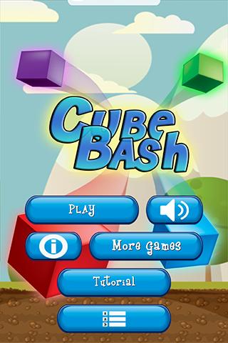 玩免費休閒APP 下載Cube Bash app不用錢 硬是要APP