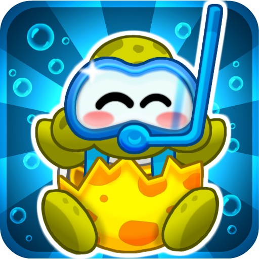 街機App|Turtle Run LOGO-3C達人阿輝的APP