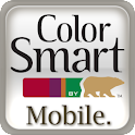 ColorSmart by BEHR™ Mobile logo