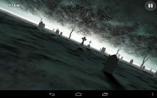 Screenshot of Dead Runner
