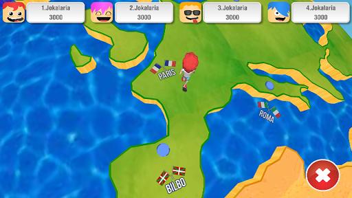 Mundupoly 3D LITE