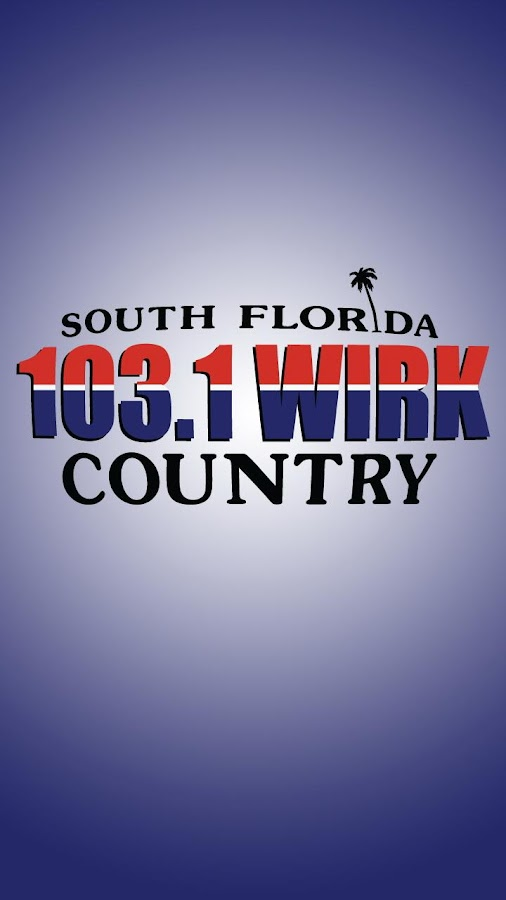 103.1 WIRK - screenshot