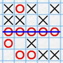 Five in a Row – Gomoku icon