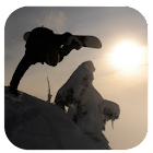 Snowboarders Delight icon